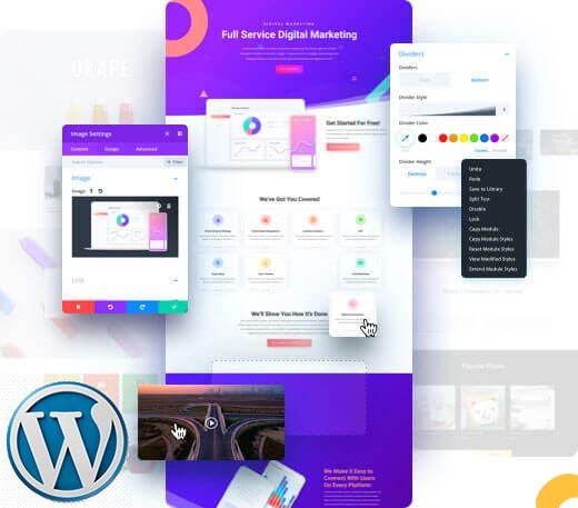 wordpress theme-customization wordpress theme development
